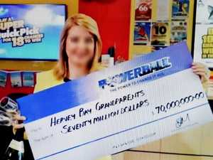 Lottery officials confirm $70m scam