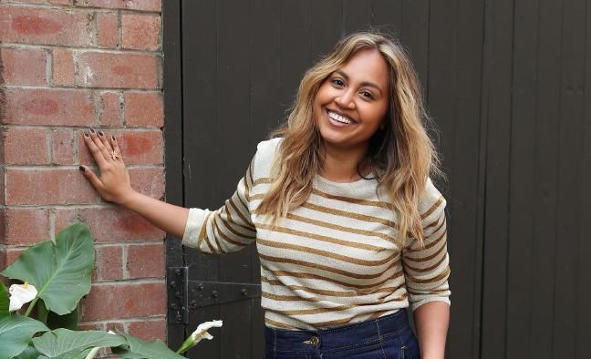 Australian singer Jessica Mauboy has multiple ARIA Award nominations.