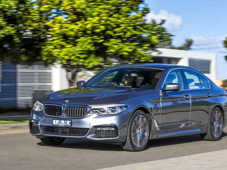 BMW has launched its fourth plug-in hybrid, making it available from $108,900 - the same price as the petrol-powered equivalent.