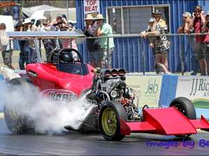 More than 200 ready to race at Warwick Dragway