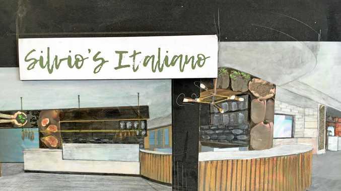 NOW HIRING: Silvio's Italiano.