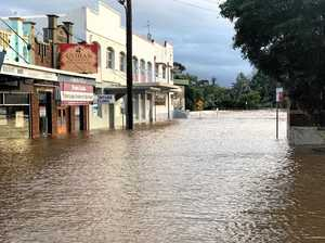 Lismore is national flood research hub