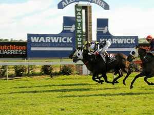 2016 winner heads Warwick Cup weights
