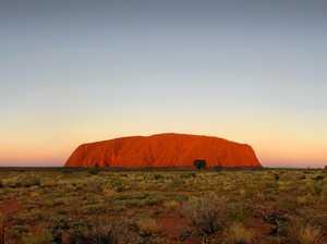 Uluru-Kata Tjuta Park receives major awards