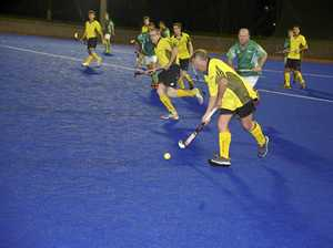 Second Warwick hockey player to tour Spain with the Aussies