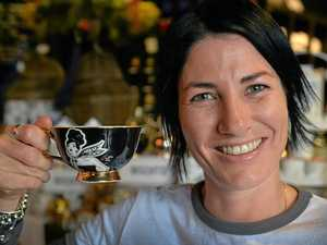 Coast cafe crowned Queensland's best tea house again