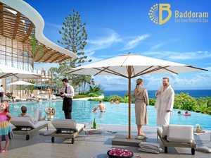 'We need this': Business, community backs $95m resort