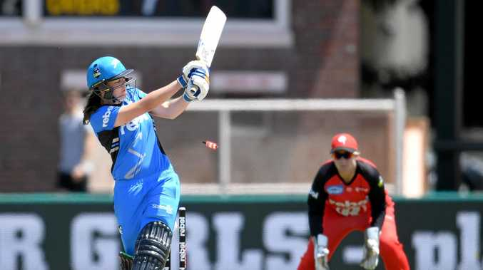 Tahlia McGrath has been named in the Southern Stars squads for the Test and one-day series against England