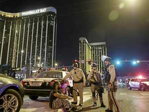 Police response questioned las vegas shooting