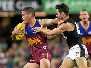 Rockliff days away from joining Port