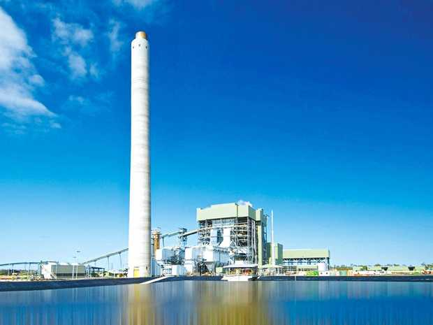 NEEDED: David Littleproud believes the Kogan Creek Power Station could help with Queenslands power problems.