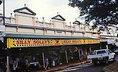 HEYDAY: One of the Silly Solly's stores in 2000.
