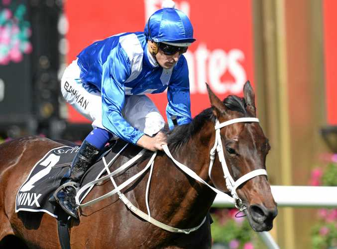 Jockey Hugh Bowman won't be rushed on choosing his mount in this year's Melbourne Cup.