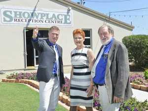 Hanson helps Ipswich Show Society