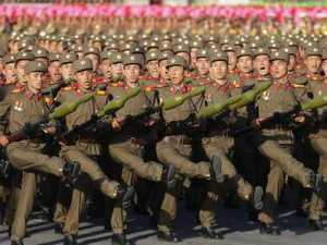 North Korea: Why today is a dangerous date for the world
