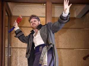 Auditions now open for Pirates of Penzance musical