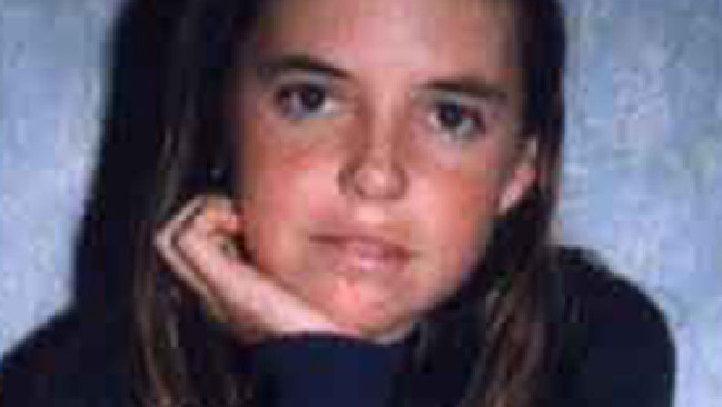 Hayley Dodd, the 17-year-old teen who disappeared.Source:Supplied