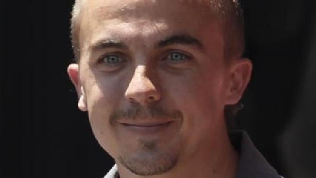 Frankie Muniz has revealed he suffers from severe memory loss.