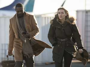 MOVIE REVIEW: Winslet heats up screen in icy drama