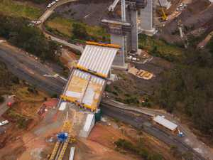 Toowoomba Second Range Crossing by the numbers