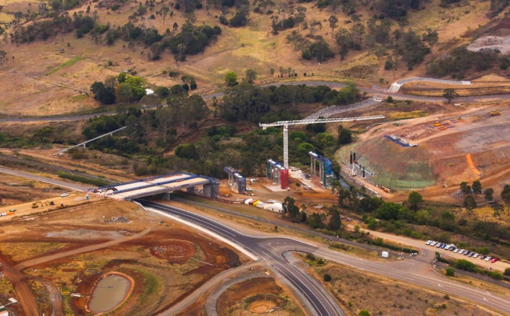RACQ wants the incoming Government to reveal toll prices for the Toowoomba Second Range Crossing.