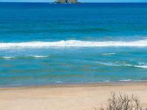 Sapphire Beach. 05 OCT 2017