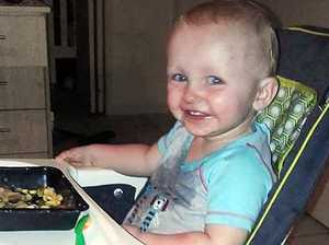 Family shares grief after energetic, playful toddler drowns