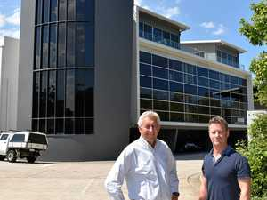 Global headquarters calls the Sunshine Coast home