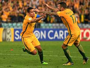 World Cup playoff dates with Honduras confirmed for Socceroos