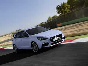 Hyundai i30 N 'starts a whole new era' for the brand