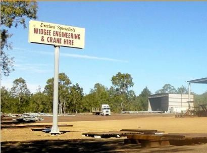 REFUSED: Widgee Engineering has been given two years to move or close after Gympie Regional Council voted down its material change of use application yesterday.