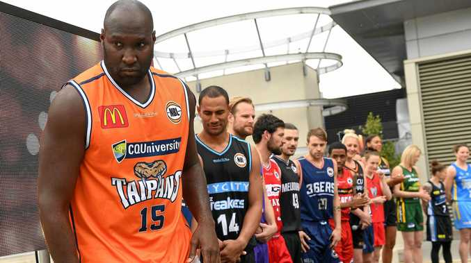 Nate Jawai requires foot surgery.