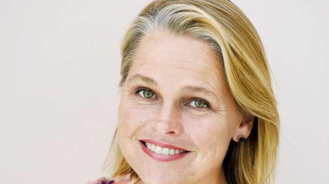 Sophie Moeller, Lismore Echo Editor. Photo Cathy Adams / The Northern Star