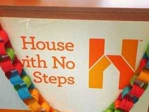 128 new staff, 58 new customers for House With No Steps