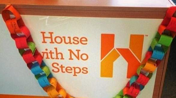 House With No Steps now has new customers and staff with the transfer of support services from the NSW Department of Family and Community Services (FACS).
