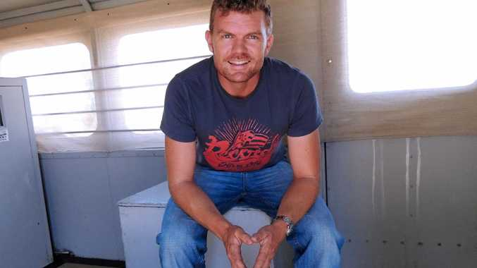 COUNTRY: Kyogle singer Thor Phillips will play at Rappville Pub tomorrow friday from 7pm.