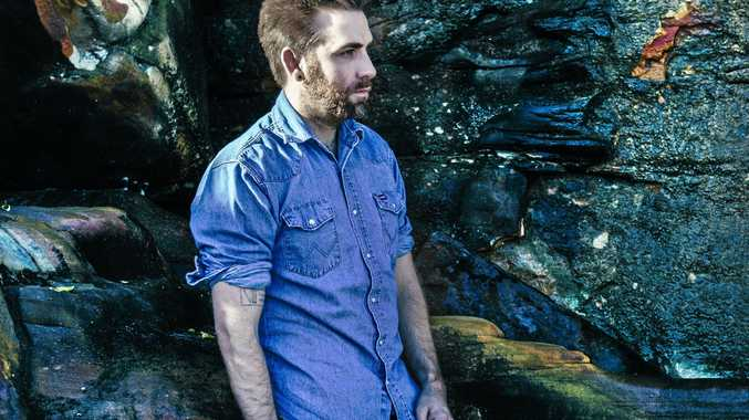 TOURING: Singer/songwriter Josh Pyke is coming to Byron Bay before taking a break from the grind of touring.
