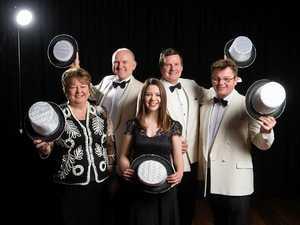The Savoyard Singers return to Stanthorpe