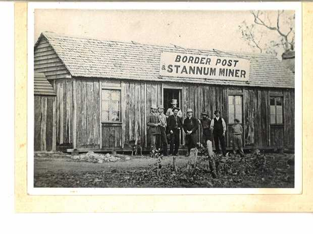 The Stanthorpe Border Post is a Granite Belt business with a long history.