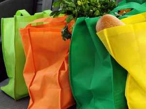The big problem with reusable shopping bags
