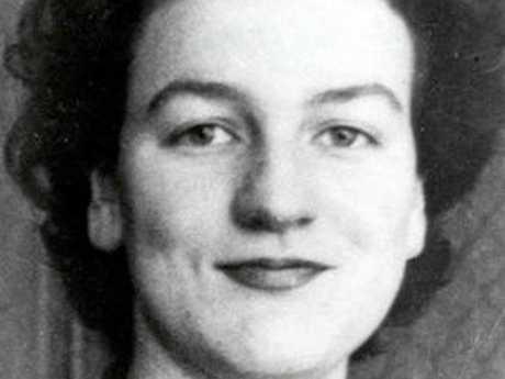 Betty Shanks.