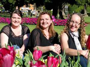 Toowoomba choirs prepare for spring festival