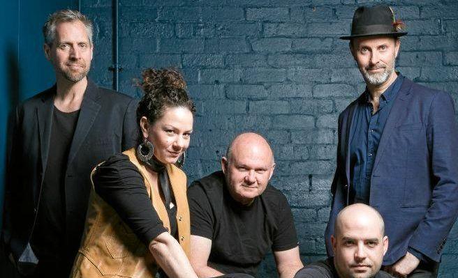 MUSICAL TREAT: Dirty Rascal plays The Shared, Yandina, on October 13.