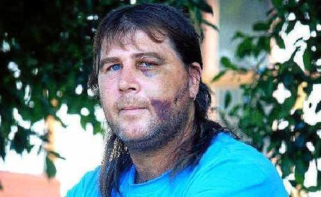 Was Michael Martin Snr killed by bikies?