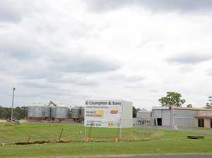 Council approves new industrial development