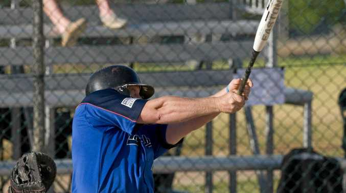 Wade Prouten will coach the Toowoomba Diamondbacks in the state championships at Redlands this weekend.
