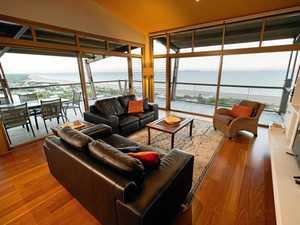 Inside stunning Yeppoon home with million-dollar ocean views