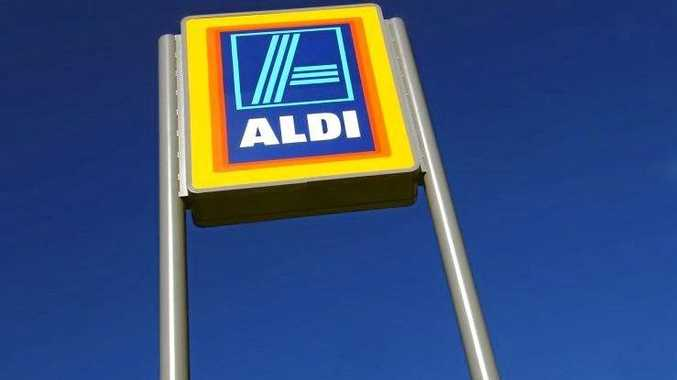 Rocky's retail giants are in court over a proposed ALDI development.