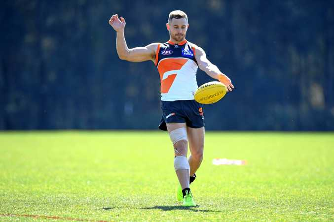 Devon Smith is set to complete a move to the Bombers.