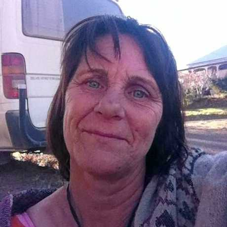 Cecelia May Lidden pleaded guilty in the Rockhampton Magistrates Court today to one count of enter premises and steal a goat.